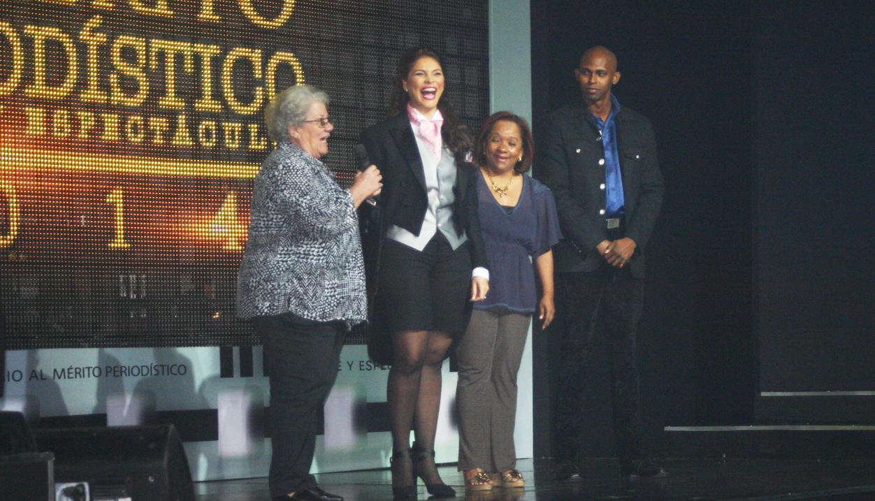 Claudio Concepcion Bravo Premio Al M 233 Rito Period 237 Stico